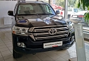 Toyota Land Cruiser 200 Люкс Safety (5 мест) 2016 г.